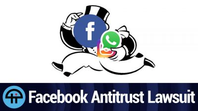 Facebook and the Limits of Antitrust Law