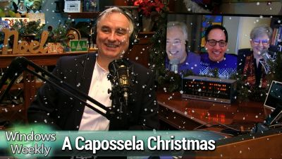 Microsoft's Chris Capossela shares his hidden gems!