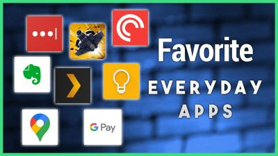 Jason's Everyday Apps