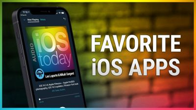 In His Years Using iOS, These Are Mikah's Favorite Apps to Date