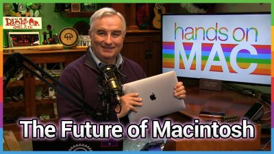 Thoughts on Apple's M1 MacBooks