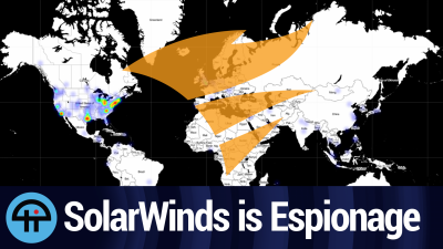 SolarWinds, The Biggest Case of Cyber-Espionage Yet