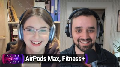AirPods Max Impressions