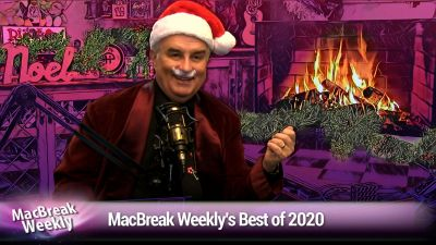 A Look Back at MacBreak Weekly's Best Moments