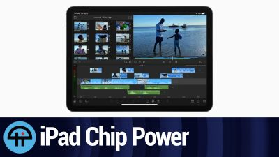 Why Apple's iPad Chips Always Seemed Overpowered