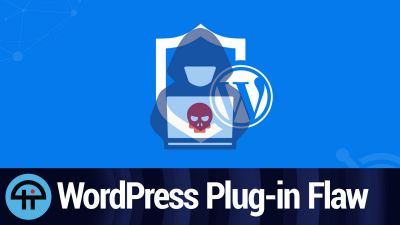 Contact Form 7 Plugin for WordPress Sites Unsafe