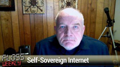Picos and the Self-Sovereign Internet