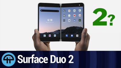 Surface Duo 2: What Will Microsoft Ship?