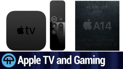 Could Apple TV Become the Next Best Gaming Console?