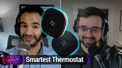 Ecobee: The Smartest Thermostat