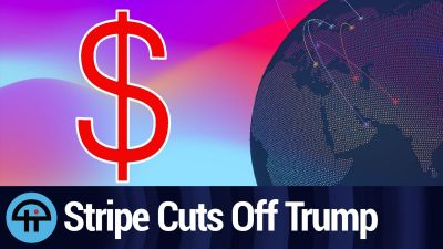 Stripe Cuts Off Trump Campaign Payment Processing