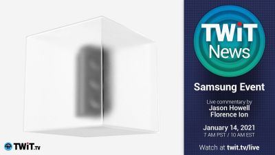 Samsung Galaxy S21 Unpacked - Join Us Live!