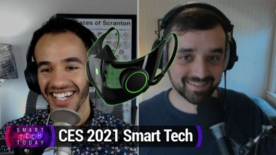 Smart Tech at CES 2021