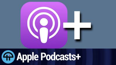 Podcast subscription service