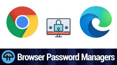 Browser Password Managers