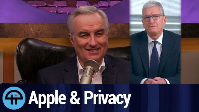 Apple & Privacy