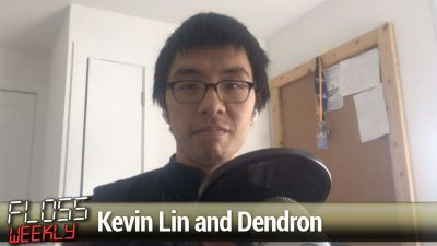 Kevin Lin and Dendron