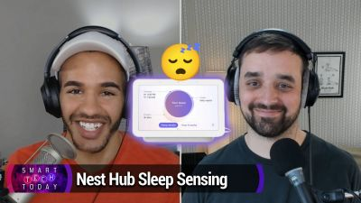 Google's New Nest Hub: Right for the Bedroom?