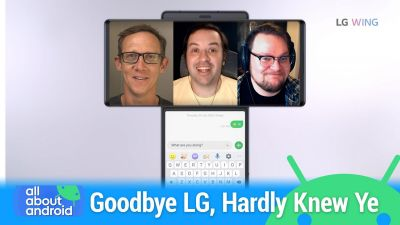 Goodbye LG, Hardly Knew Ye - Whitechapel & Pixel 6, Casio G-Squad Pro, Galaxy S21 one month later