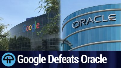 Google Defeats Oracle