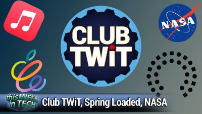 Introducing Club TWiT
