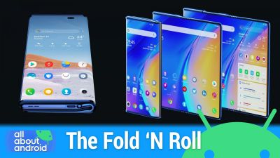 All About Android 521