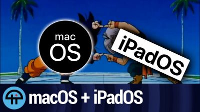 Merging macOS and iPadOS? Let's Not