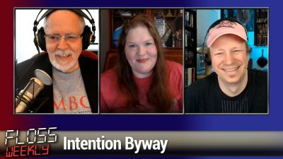 Intention Byway