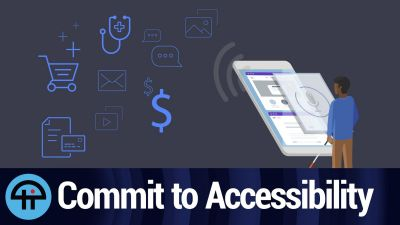 Commit to Accessibility