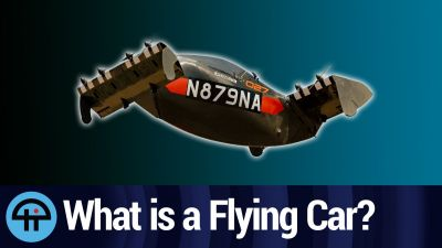 What is a Flying Car?