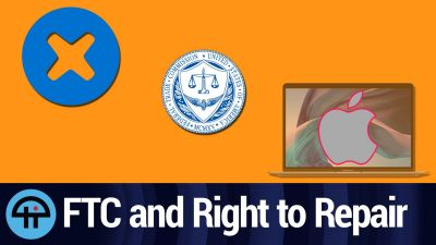 FTC and Right to Repair