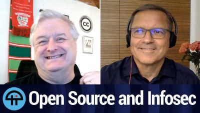 Open Source and Infosec