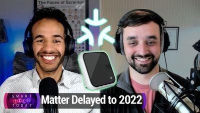 Matter Delayed: It's Not a Bad Thing