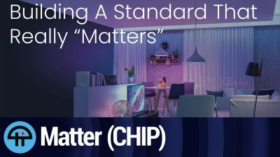 STT Cip: Matter's Delay Is a Good Thing