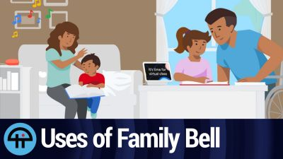 STT Clip: Everyone Benefits From Family Bell
