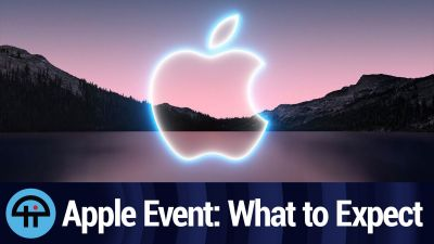 Apple Event: What to Expect