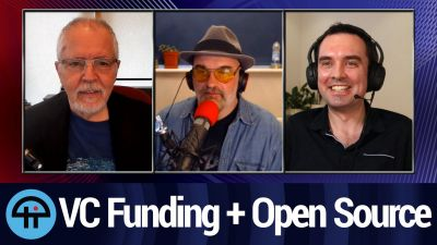 Getting VC Funding for Your Open Source Project