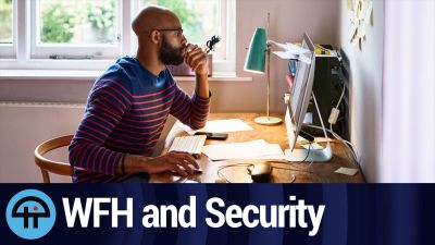 WFH and Security