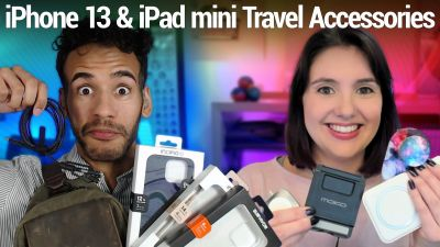 MagSafe Duo, Sutter Tech Sling, PopGrip, more