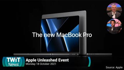 Apple Unleashed Event
