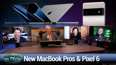 New Mac chips, new Pixel 6, Proton Mail's big win, Squid Game rakes it in