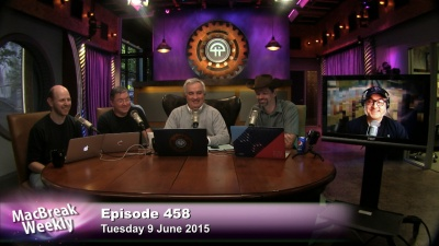 MacBreak Weekly 458