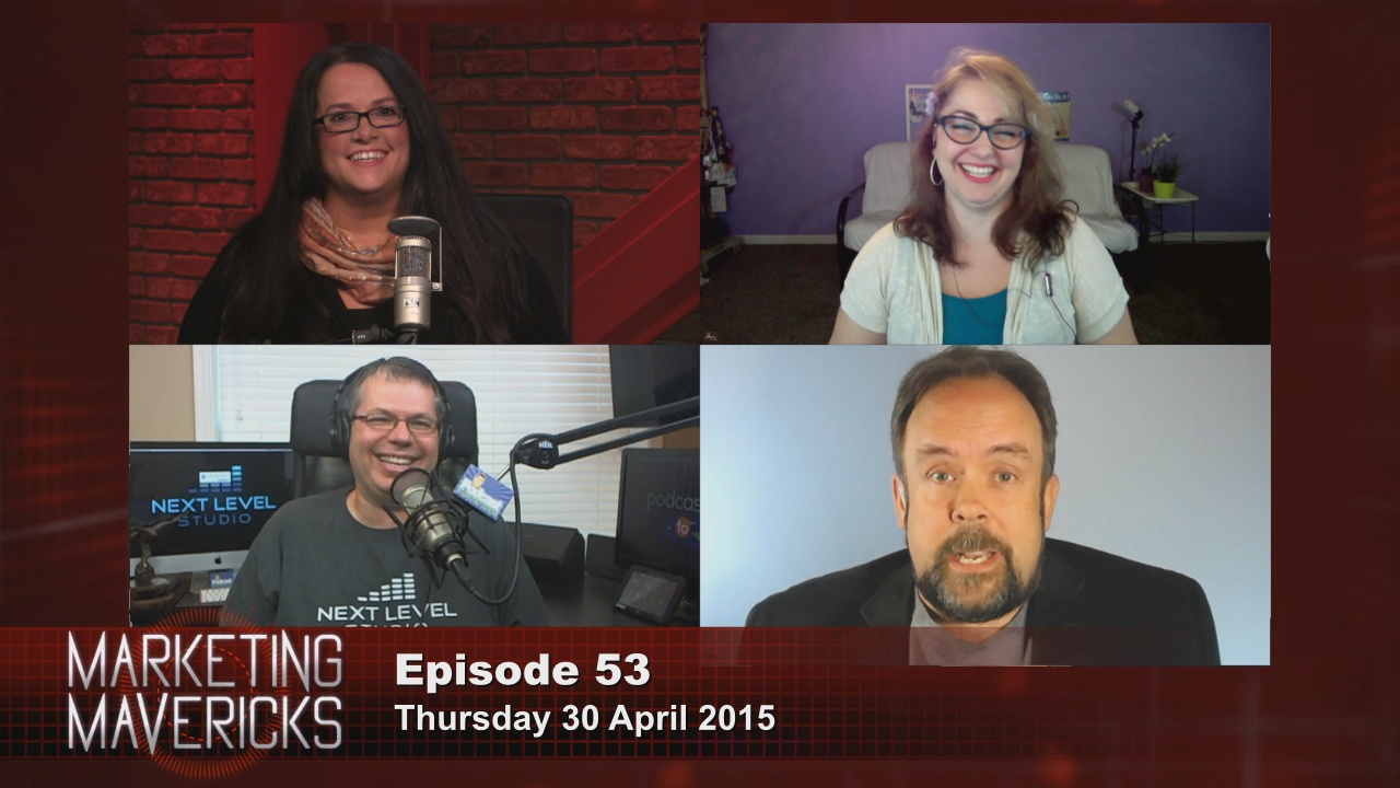 MM 53: The Podcast Sizzle - Creating good podcast content, getting subscribers, and more.