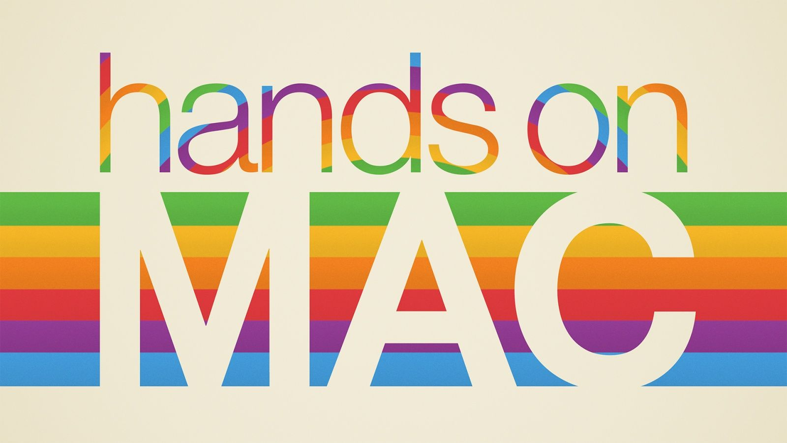 Introducing Hands-On Mac!