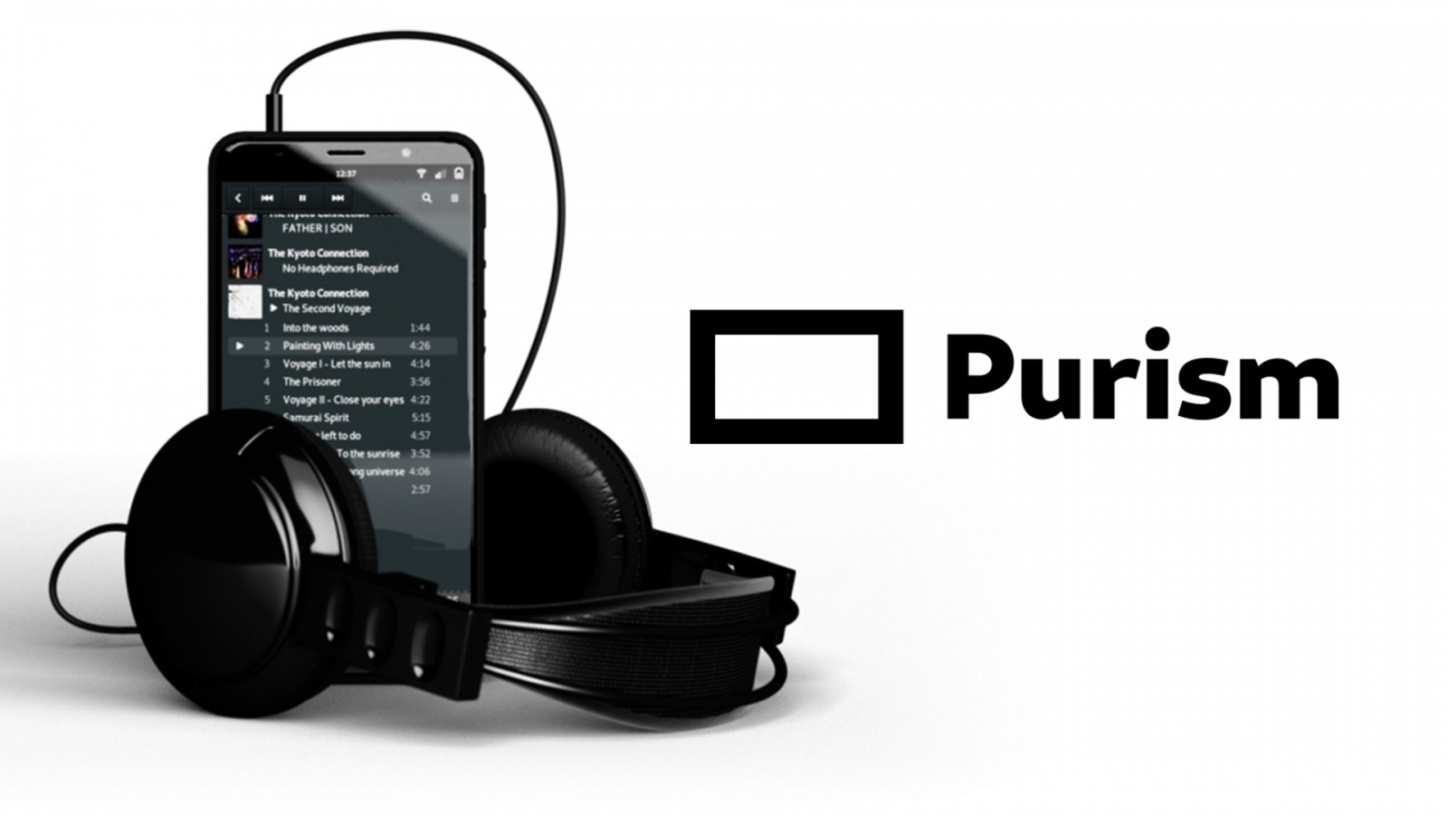Purism - Security Focused Software & Hardware