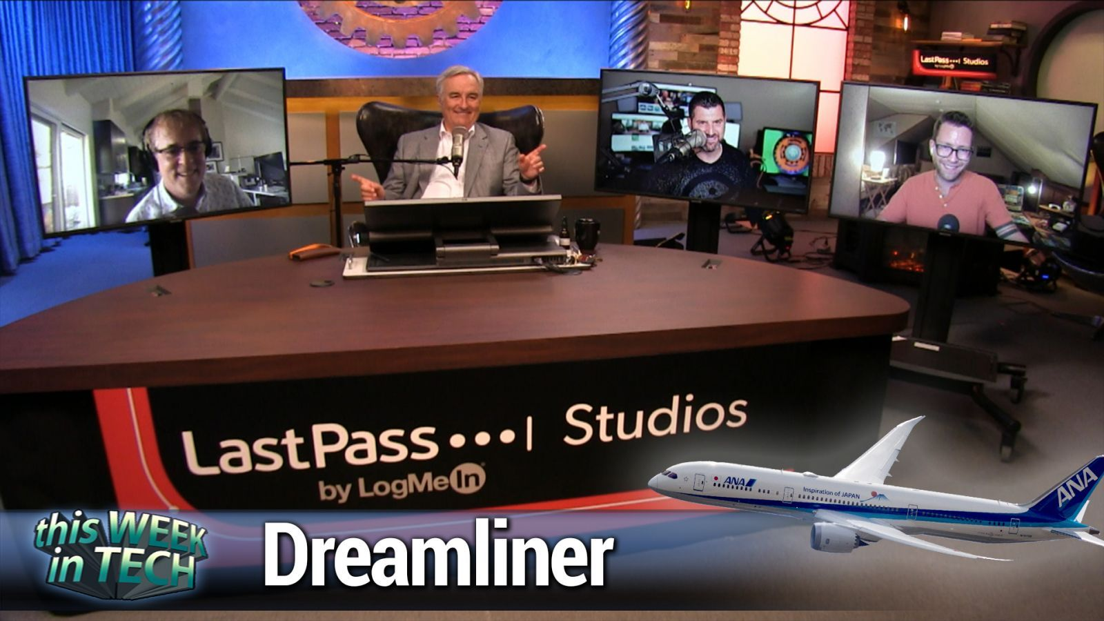 TWiT 787: Dreamliner - TikTok Sale, Trump YouTube Ads, Apple Announcement