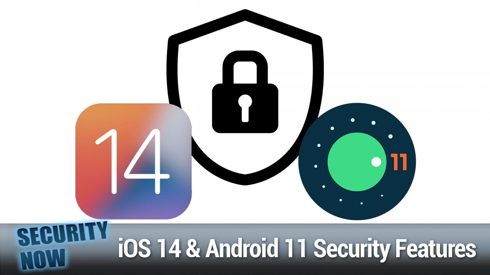iOS 14 & Android 11 Security Features, DuckDuckGo Gets Big