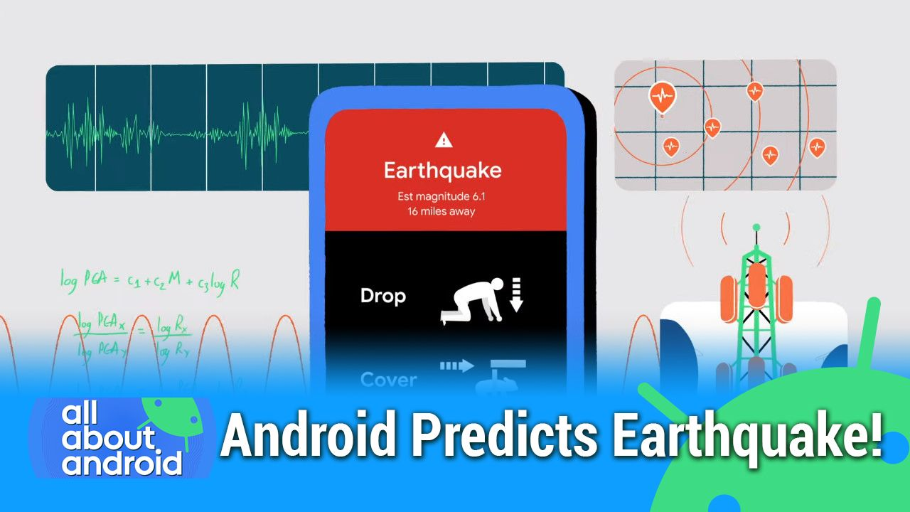 AAA 491: Android Predicted an Earthquake! - Android 11 on Android TV, OnePlus 8T, Pixel 5, Xbox game streaming