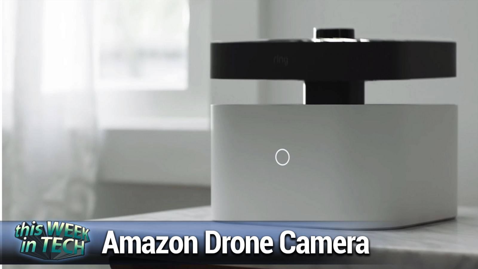 TikTok Ban, Amazon Drone Camera, Pixel 5