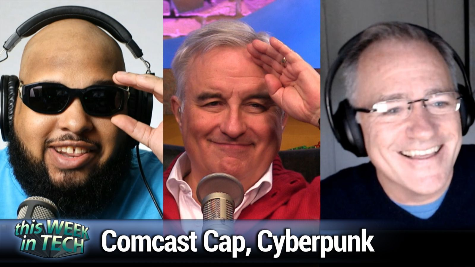 Comcast data cap, Black Friday, Tony Hsieh, Sherwin-Williams TikTok